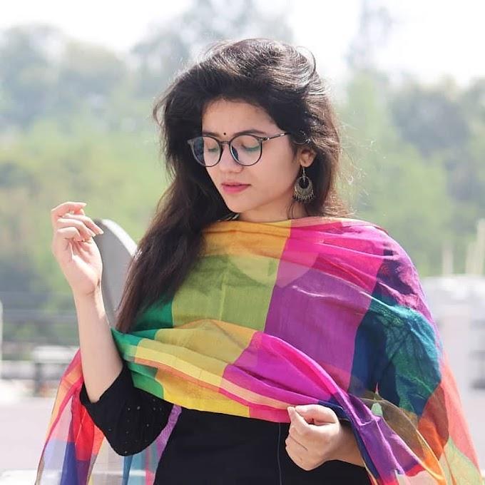 Usey pasand hai ! by Nidhi narwal poetry lyrics | The social house