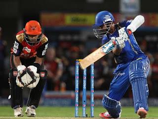 SRH vs RR 11th Match IPL 2015 Highlights