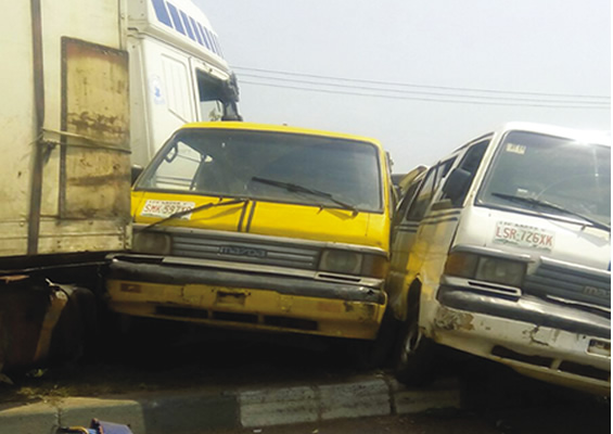 fatal accident ojota lagos