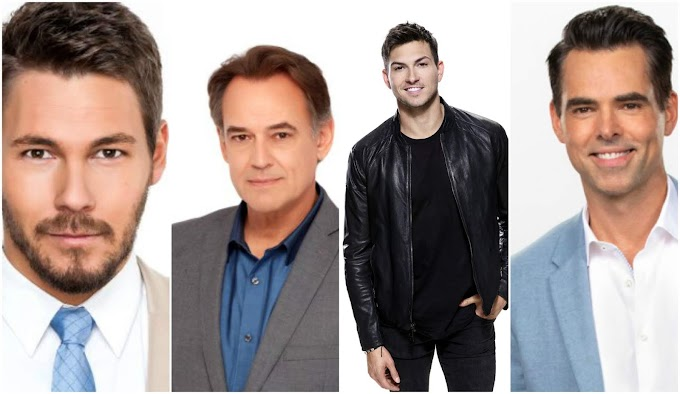 Top 10 Male Soap Performers of 2019!