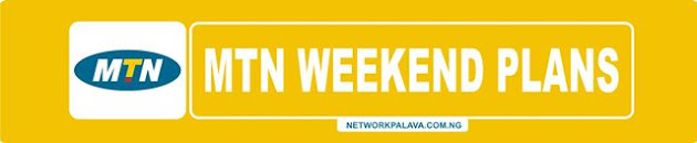 mtn weekend data plans