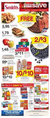 Smiths Weekly Ad