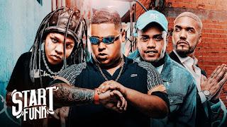 Minha Nega - MC Ryan SP, Mc Davi, Mc Brisola e Mc Magal (download mp3)