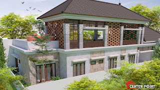 Ahli Desain Arsitektur Bali Harga Murah Untuk Villa