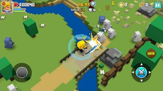 Android Download Cube Knight Battle of Camelot Game