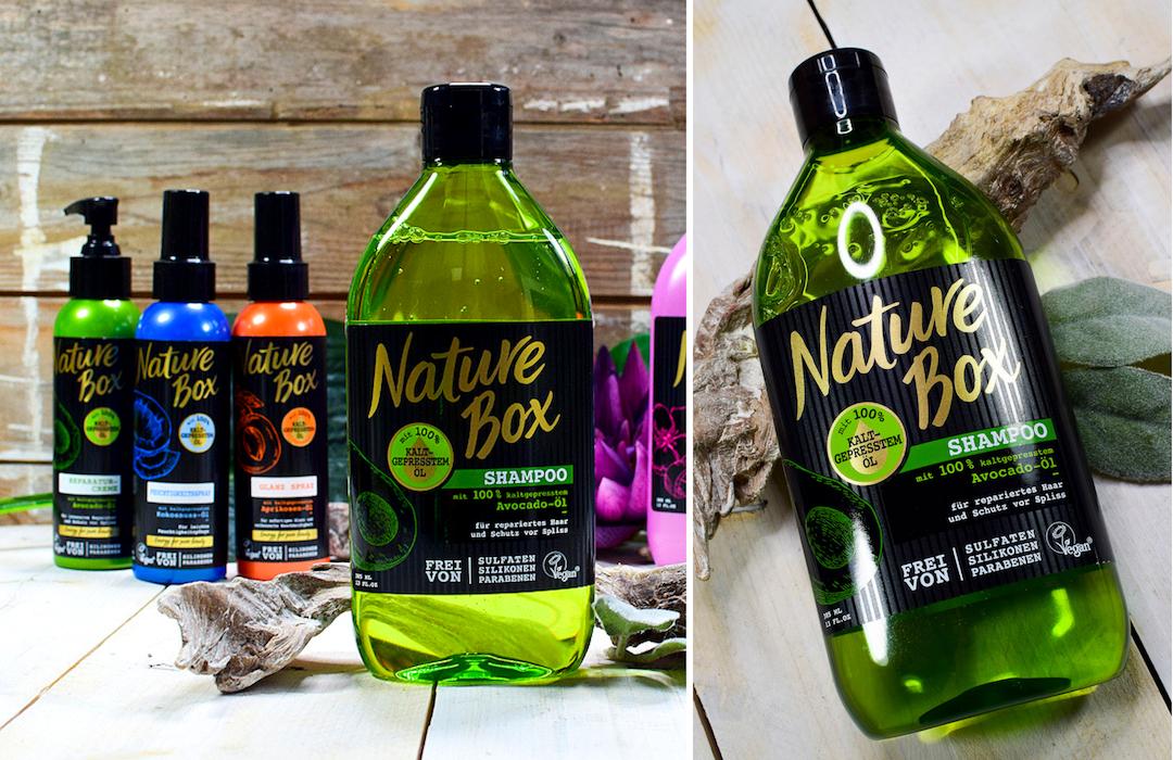wie gut sind die Produkte von Naturebox