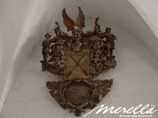 Kuressaare Piispanlinna - Saarenmaan museo