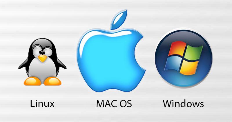 Software token for mac os