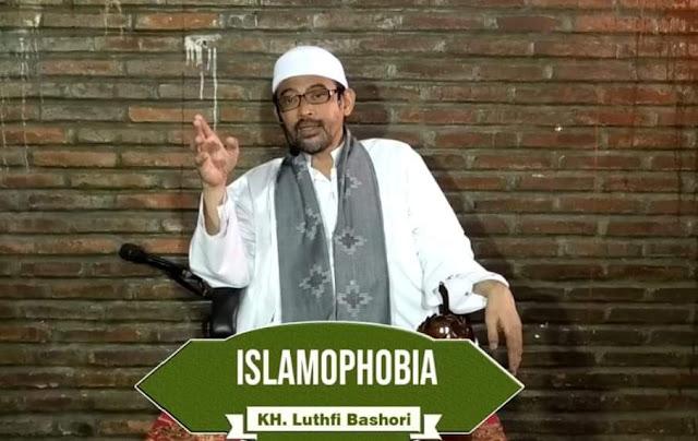 KH Luthfi Bashori: Acara Peringatan Nuzulul Quran Ditiadakan dan Diganti Konser Musik