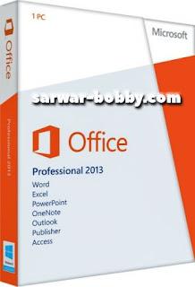 Office 2013 Professional Plus June 2019