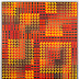 [Expo] Vasarely - Rétrospective - Centre Pompidou - Paris - du 06/02 au 06/05/2019