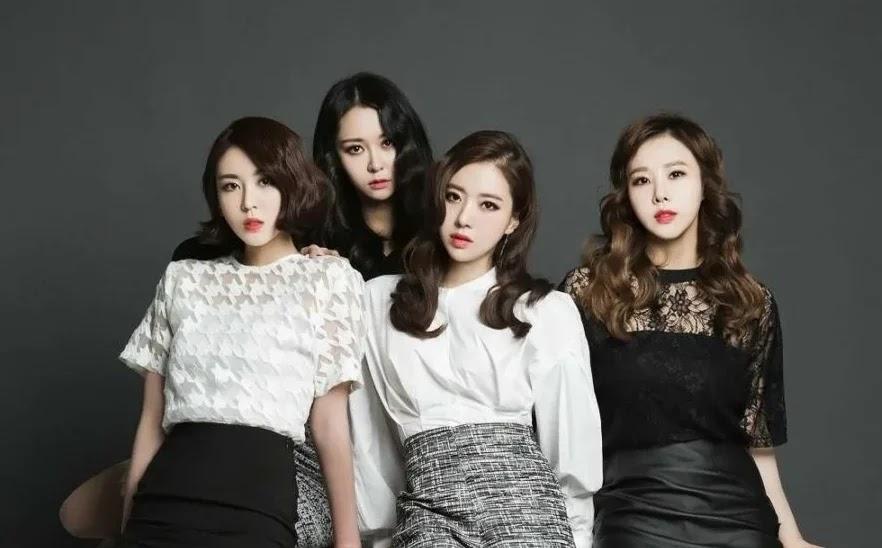 6 Grup Populer Asal Korea Selatan 10 Tahun Lalu Yang Kurang Populer Saat Ini