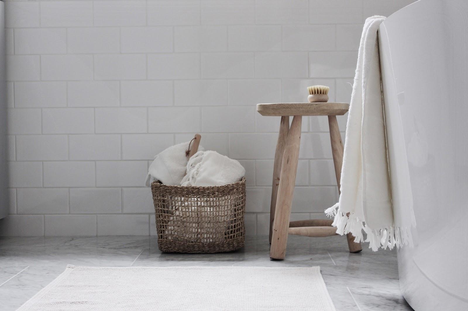 Nuove ispirazione per l arredo bagno shabby chic interiors