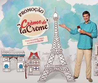 Promoção Creme De LaCreme