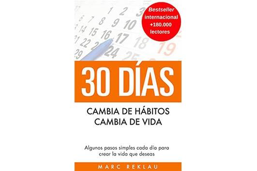 letras 30 dias
