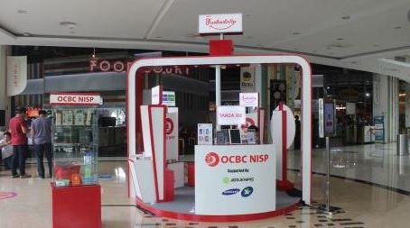 Alamat Lengkap dan Nomor Telepon Kantor Bank OCBC NISP di Samarinda