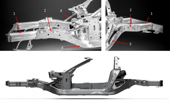 PeterMJ's Corvette C7 Stingray and Z06 Exposed: October 2015