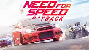 Need for Speed Payback Cerințe de sistem