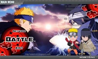 Naruto Senki Terbaru