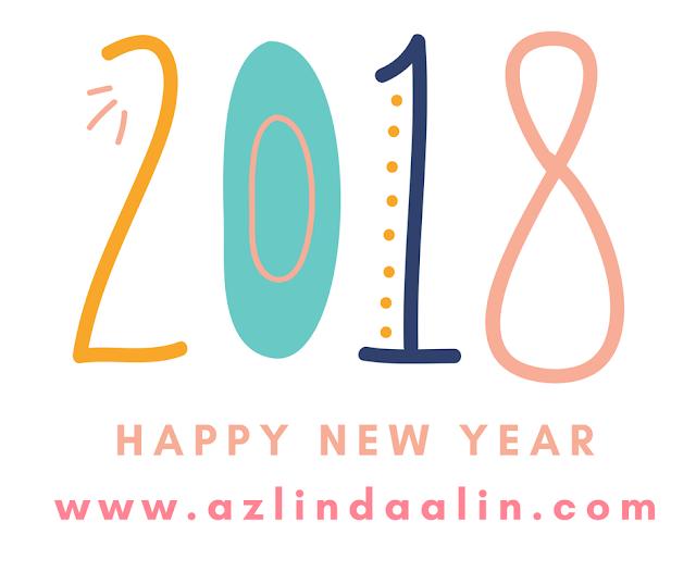 REVIEW PENCAPAIAN BLOG AZLINDA ALIN 2017