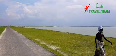 Chaina Barrage Sirajgan A Beautiful Place For Traveling