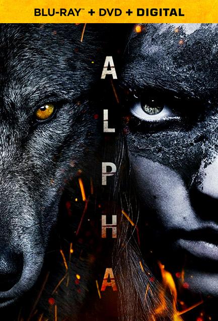 فيلم Alpha 2018 مترجم اون لاين