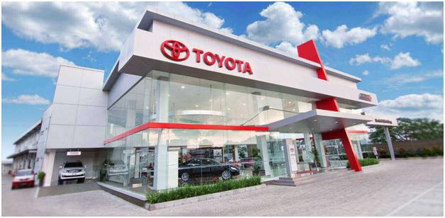Tips Beli Mobil di Dealer Toyota Mangga Dua