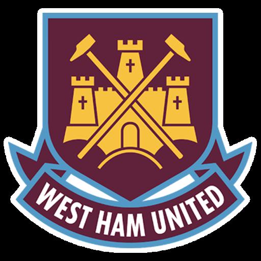 512×512 West Ham Logo