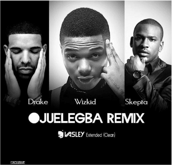 Judith Audu's Blog: New Music Alert: Wizkid ft Drake