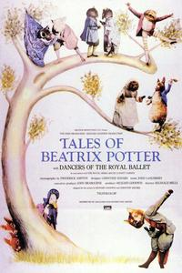 Watch Tales of Beatrix Potter Online Free in HD