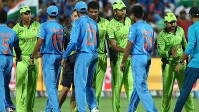 ICC Champions Trophy 2017 India vs Pakistan Match 4 Preview and where to watch live
