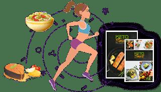 Keyo-smart-diet-routein