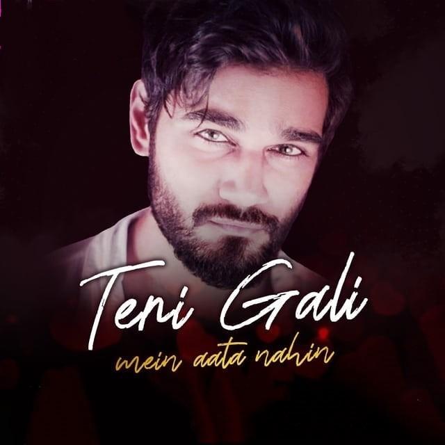 Teri Gali Mein Aata Nahin song image by Yasser Desai