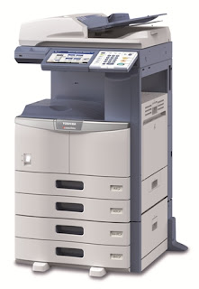 may photocopy toshiba E455