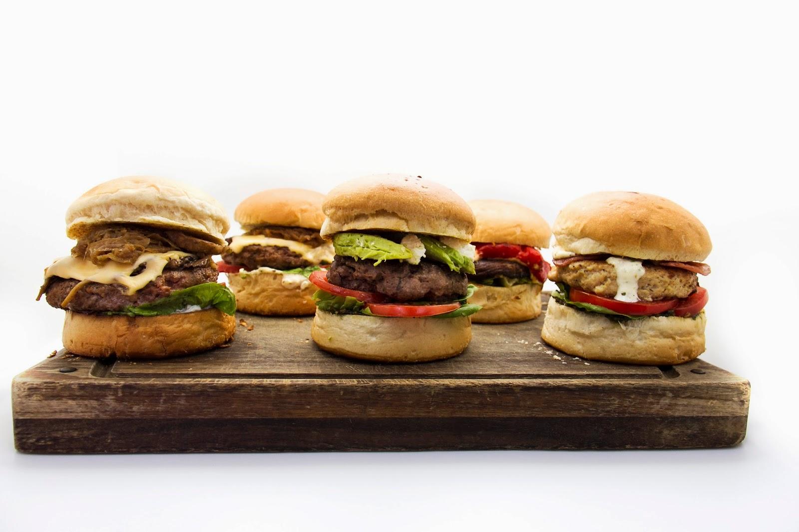 Burger Simplyd