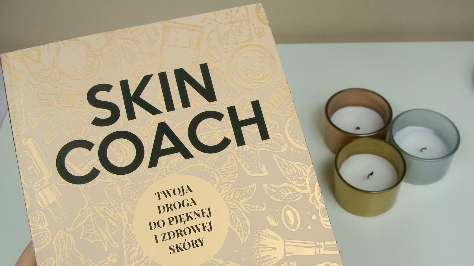 Skin coach, książka skin coach recenzja