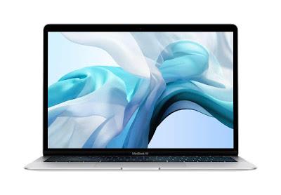 2. Apple MacBook Air