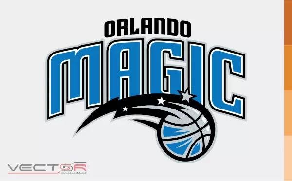 Orlando Magic Logo - Download Vector File AI (Adobe Illustrator)
