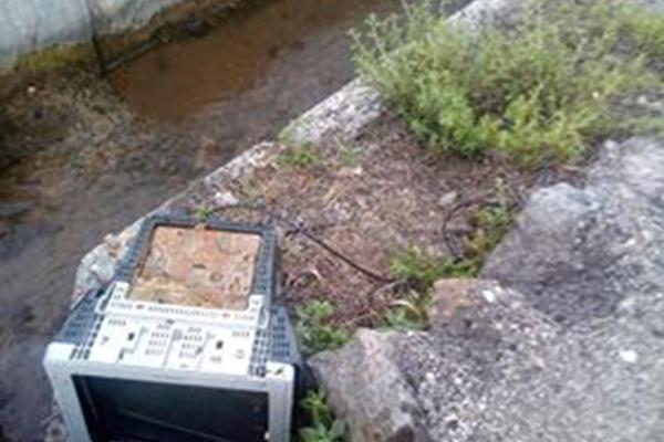 Vodonatapnim kanalom plivaju monitori i bojleri