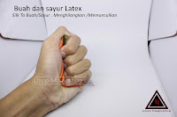 Jual alat sulap latex carrot