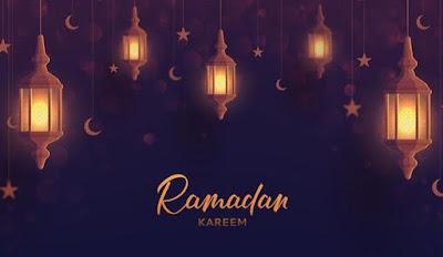 Pantun Ucapan Selamat Puasa Ramadhan 1442 H