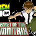 Ben 10: Secret of the Omnitrix (2007) WEB-DL Multi Audio [Hindi-Eng-Tamil-Tel] 480p, 720p & 1080p HD ESub