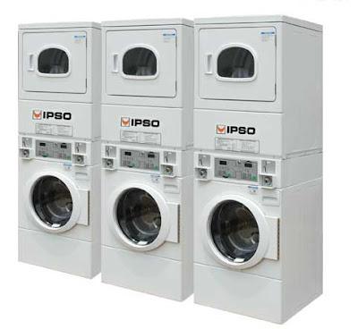 Mesin Cuci IPSO