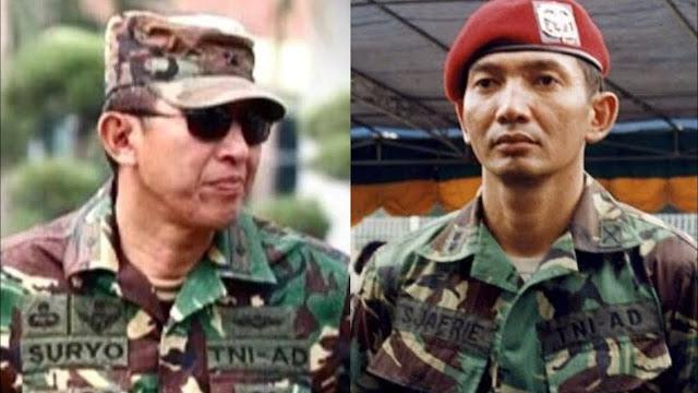 Prabowo Angkat 2 Sobat Perjuangan di TNI Jadi Penasihat
