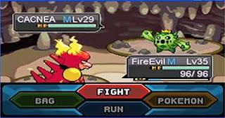 Download Pokemon Raptor EX Final for PC | EmulationSpot
