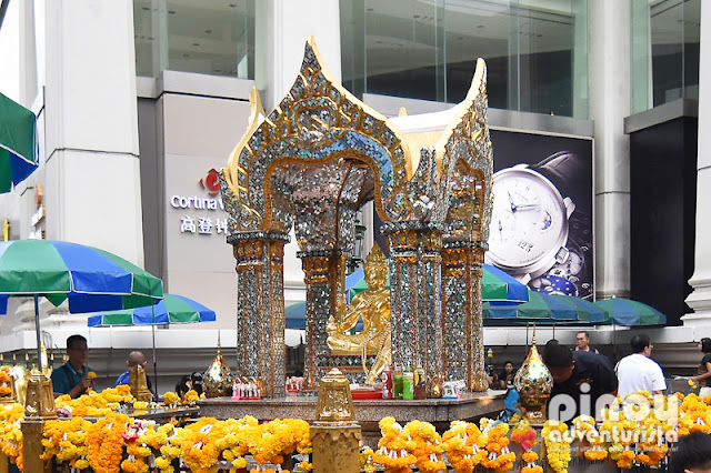 Updated new  most recent complete and comprehensive BANGKOK TRAVEL GUIDE BLOG with DIY ITINERARY to plan your trip to THAILAND