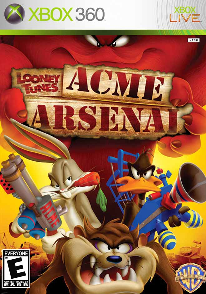 looney tunes torrent