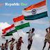 Republic Day Best whatsapp Facebook status Greetings Cards