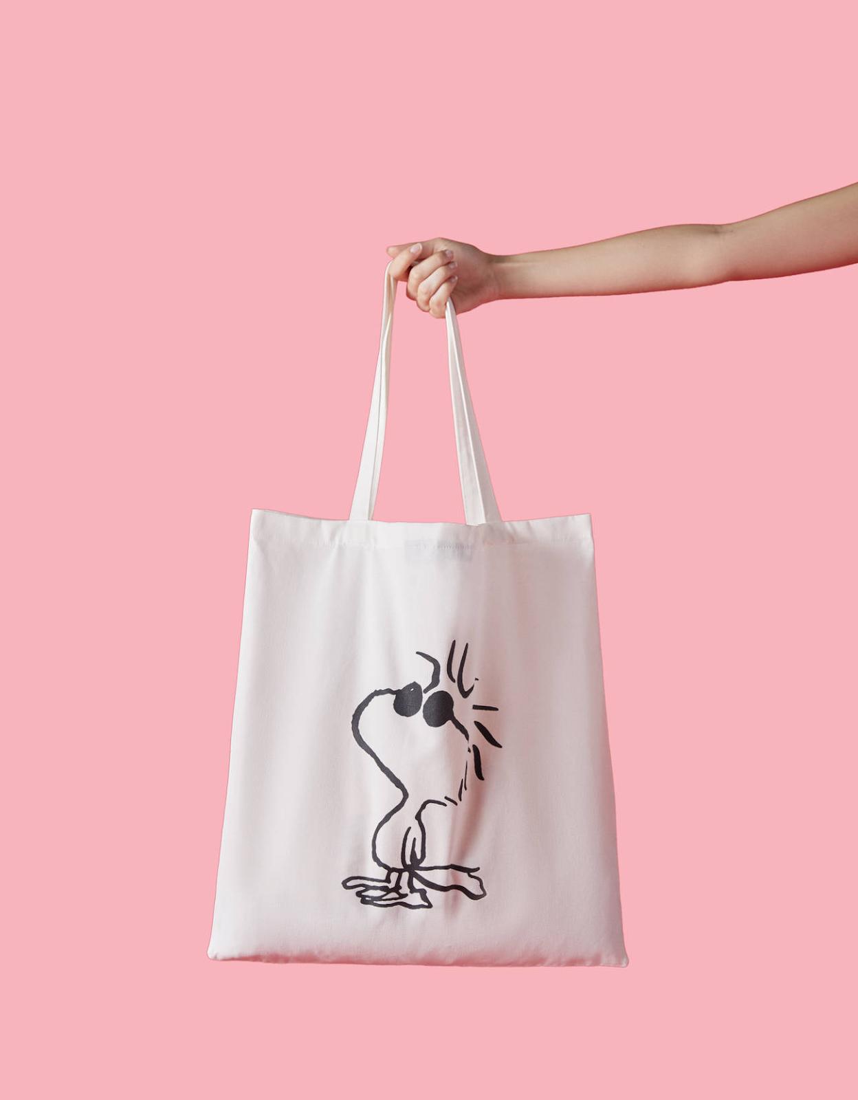 Teller Snoopy Ostern