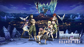 Fairy Tail Dragon Cry [Cast/Ing/Jap+sub][1080p]
